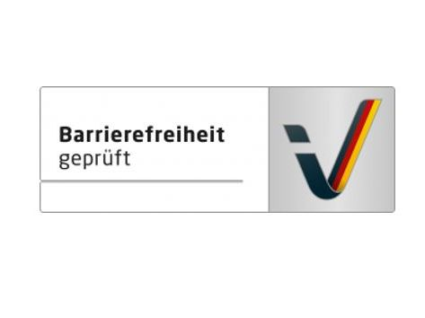 Logo Reisen für Alle