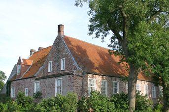 Burg Edenserloog