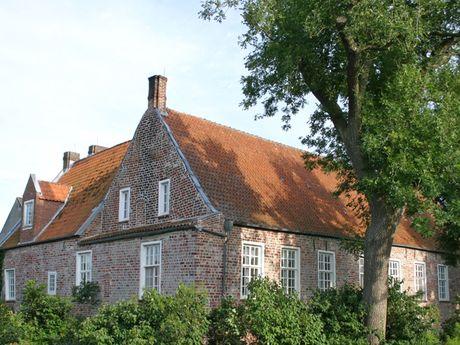 Die Edenserlooger Burg
