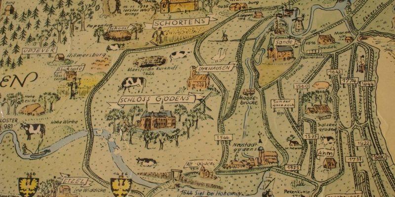 Geschichte der friesischen Häuptlinge
