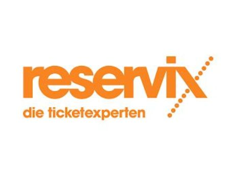 Reservix - dein Ticketportal