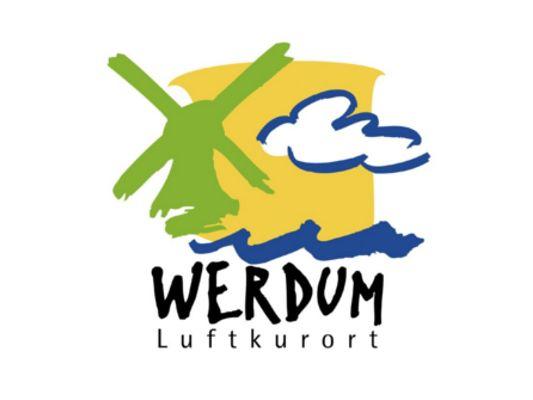 Logo des Heimat- und Verkehrsvereins Werdum