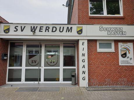 60 Jahre SV Werdum